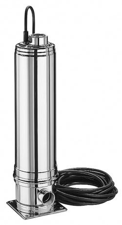 EBARA MULTIGO M 80/12 Zisternenpumpe