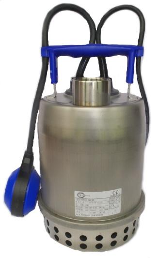 GEMAT 430 NS Schmutzwasserpumpe